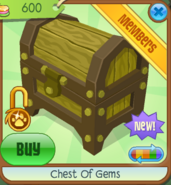 Chest Of Gems 4
