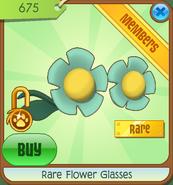 Shop Rare-Flower-Glasses