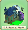 Epic Haunted Manor