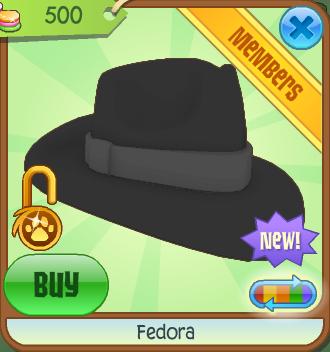 Fedora Animal Jam Wiki Fandom Powered By Wikia