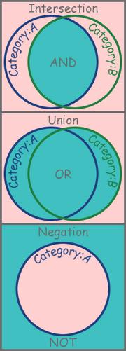 Category inter-un-neg
