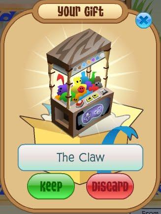 The Claw (Item) | Animal Jam Wiki | FANDOM powered by Wikia
