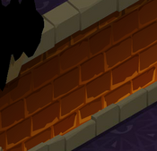Greelys-Hideout Red-Brick-Walls