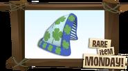 Rare Clover Blanket 2