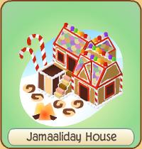 Diamond-Shop Jamaaliday-House-Icon