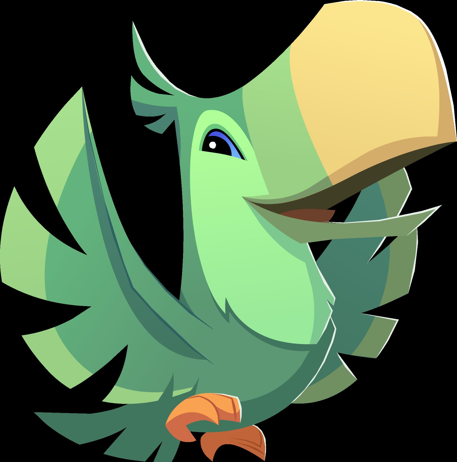 Image - Green toucan.png | Animal Jam Wiki | FANDOM ...