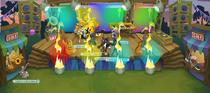 Jam-Session Flames Full