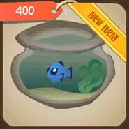 Shop-Beta Fish-Bowl