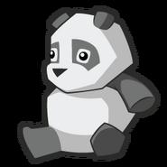 Art Panda-Plushie-1