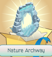 Monthly-Member-Gift Nature-Archway Ice crop