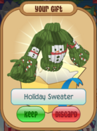 Holiday Sweater 4