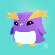 Taylor Maw Pet Penguin Concept Art