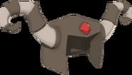 Demon mask 3