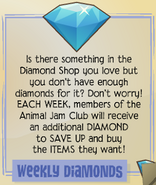 Jamaa-Journal Vol-088 Weekly-Diamonds