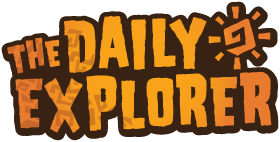 Daily explorer logo large