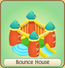 Icon of Bounce House