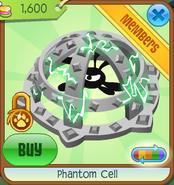 Phantom Cell 4