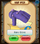 Rare glove from claw prize