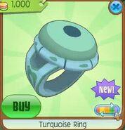 Turquoise Ring original variant 2