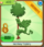 Monkey Topiary Item