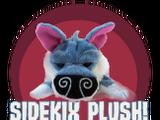 Sidekix Plushies