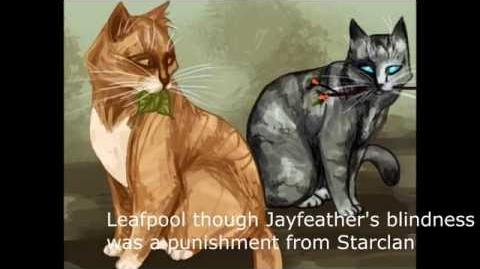 Warrior Cats Facts -3