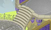 Fantasy-Castle Moon-Dirt