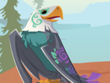 Enchanted Eagle