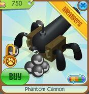 Phantom Cannon 3