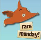 Blog Rare-Item-Monday Fox-Hat