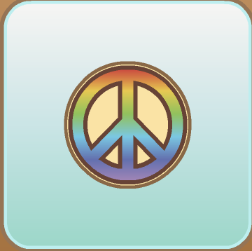 Image Jag Stamp Peace Signg Animal Jam Wiki Fandom Powered