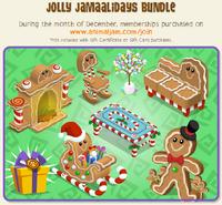 Jolly Jamaalidays Bundle