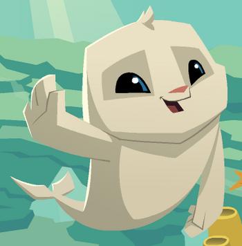 Hedgehog Pet Price >> Seal   Animal Jam Wiki   FANDOM powered by Wikia