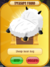 Sheep bean bag