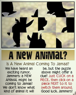 Jamaa-Journal Vol-052 A-New-Animal