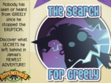 The Search For Greely