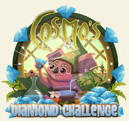 The Daily Explorer Cosmo Diamond Challenge