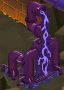 Greelys-Inferno Phantom-Pipe-Doorway Flowing