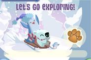 JAG Lets Go Exploring