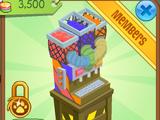Smoothie Machine (Item)