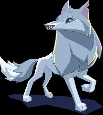 Image - Artwork Arctic-Wolf 1.png   Animal Jam Wiki ...