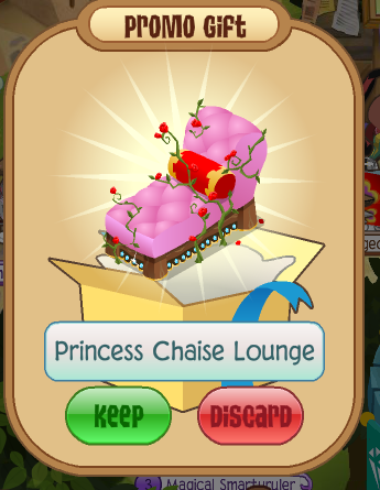 Superb Princess Chaise Lounge Animal Jam Wiki Fandom Powered By Andrewgaddart Wooden Chair Designs For Living Room Andrewgaddartcom