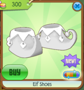 Elf Shoes 8