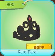 Shop Rare-Tiara