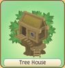 Icon of Treehouse