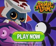 AJ Lemur Phantom advert