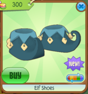 Elf Shoes 3