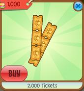 Summer-Carnival-Shop 2000-Tickets