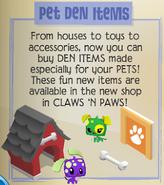 Jamaa-Journal Vol-058 Pet-Den-Items