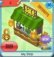 My Shop 3